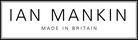 Ian Mankin Logo BW2