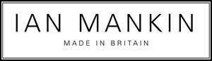 Ian Mankin Logo BW 300