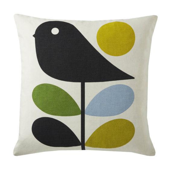 Early Bird Duckegg 45x45