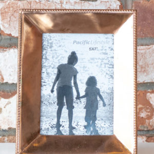 Copper Picture frame