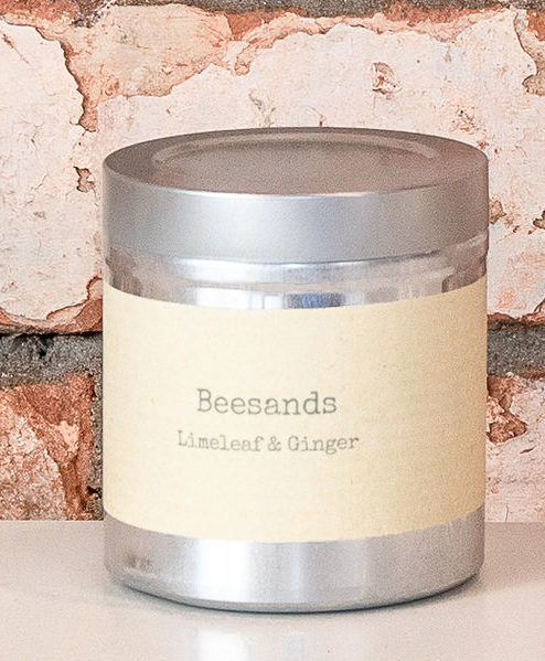 Beesands candle