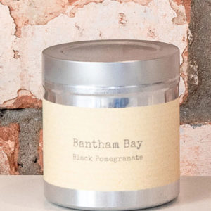 Bantham Bay Candle