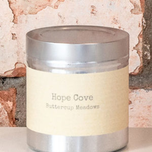 Hope cove candle