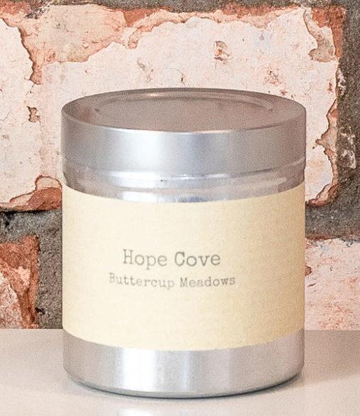 Hope cove candle
